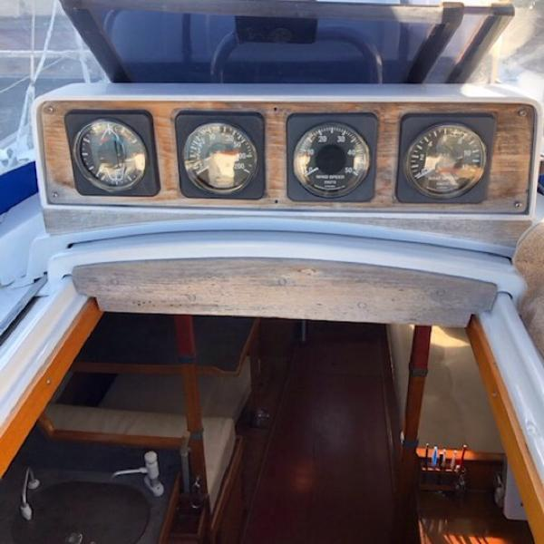 32' Rival, Listing Number 100855446, - Photo No. 3