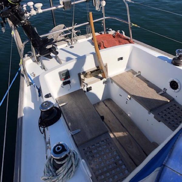32' Rival, Listing Number 100855446, - Photo No. 8