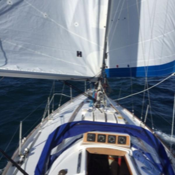 32' Rival, Listing Number 100855446, - Photo No. 10
