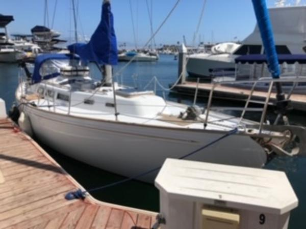 32' Rival, Listing Number 100855446, - Photo No. 11