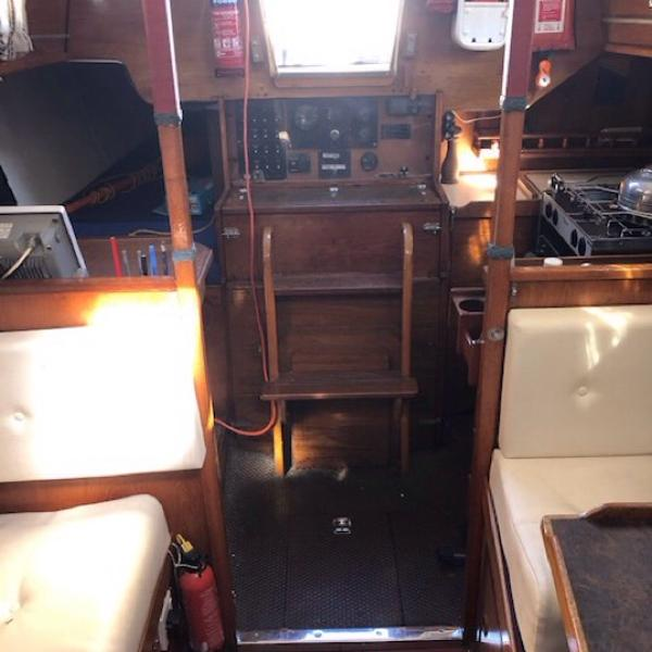 32' Rival, Listing Number 100855446, - Photo No. 17