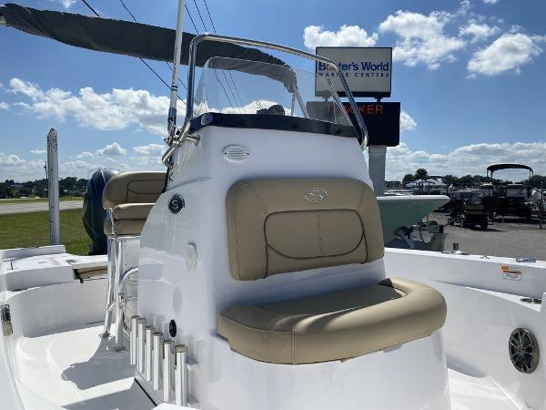 2018 Sportsman Boats boat for sale, model of the boat is Masters 227 & Image # 2 of 11