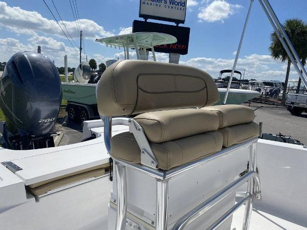 2018 Sportsman Boats boat for sale, model of the boat is Masters 227 & Image # 3 of 11
