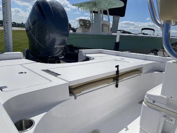 2018 Sportsman Boats boat for sale, model of the boat is Masters 227 & Image # 4 of 11