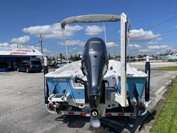 2018 Sportsman Boats boat for sale, model of the boat is Masters 227 & Image # 5 of 11