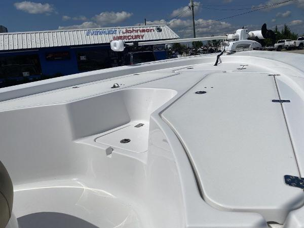 2018 Sportsman Boats boat for sale, model of the boat is Masters 227 & Image # 6 of 11