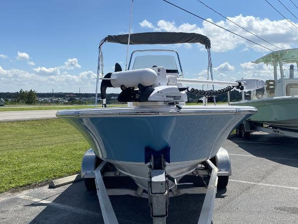 2018 Sportsman Boats boat for sale, model of the boat is Masters 227 & Image # 11 of 11