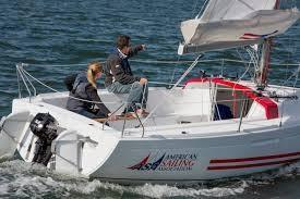 Fun Daysailer - Easy to Sail