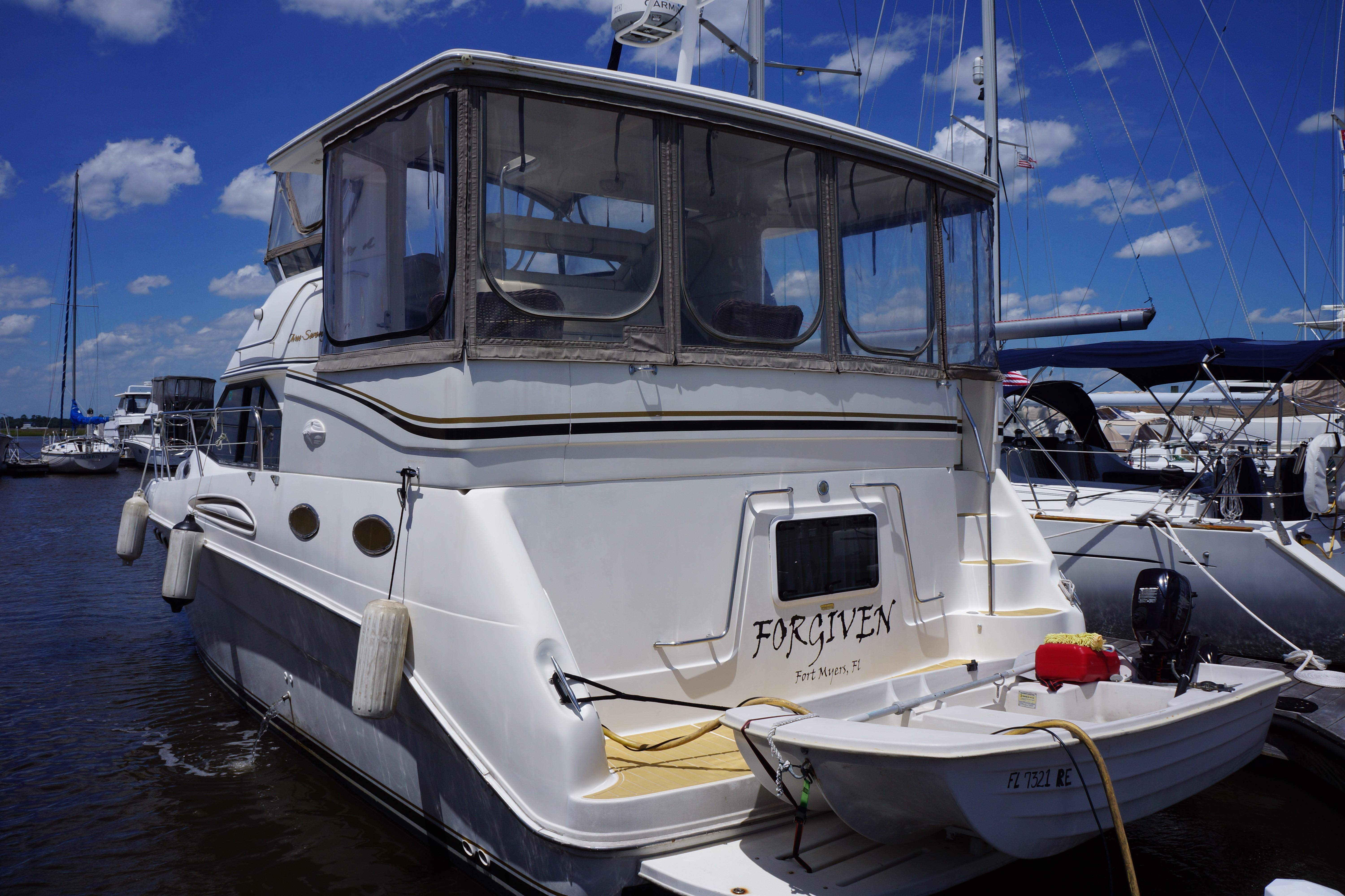 Sea Ray 370 Aft Cabin - Photo: #2