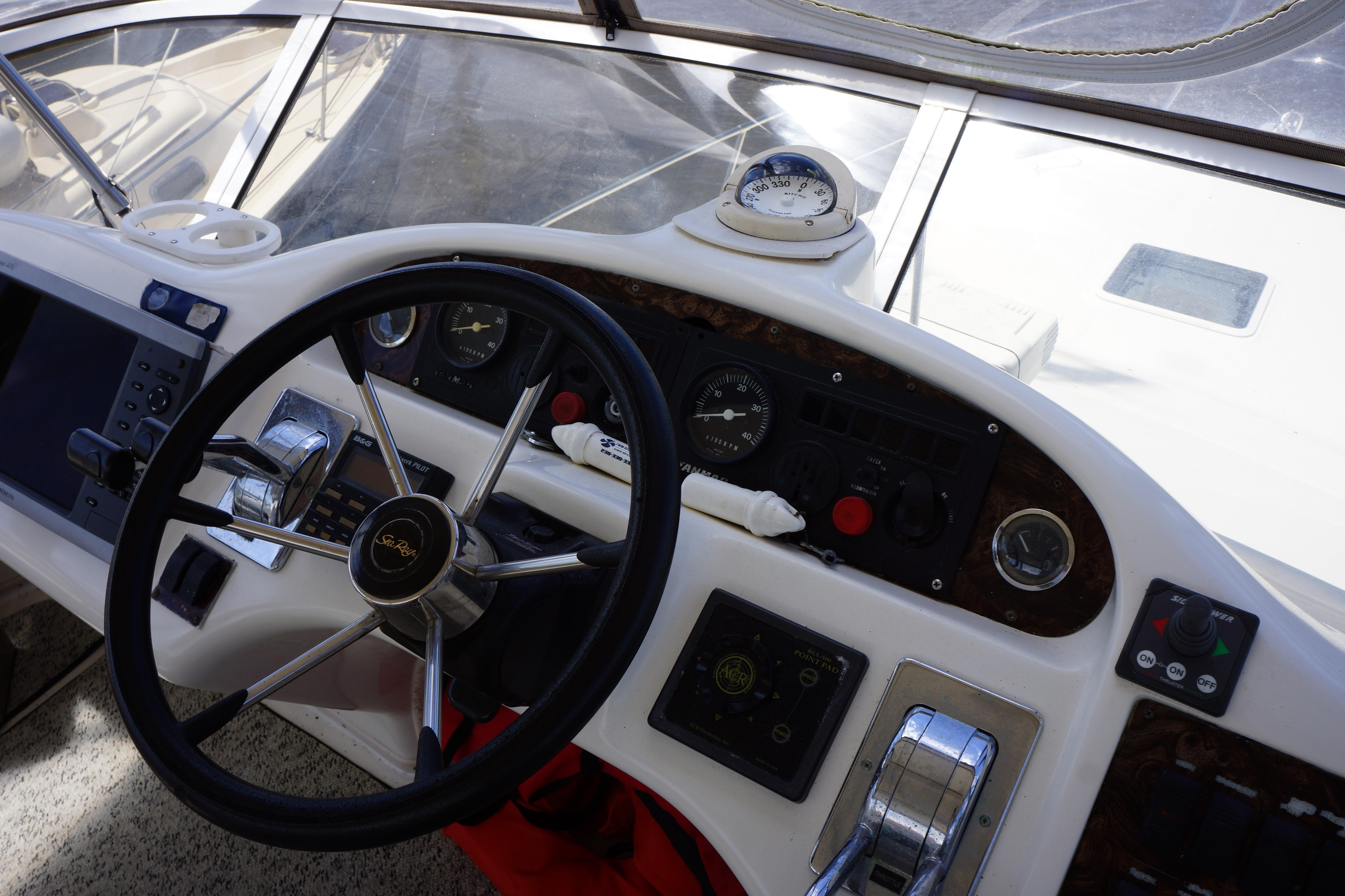Sea Ray 370 Aft Cabin - Photo: #9