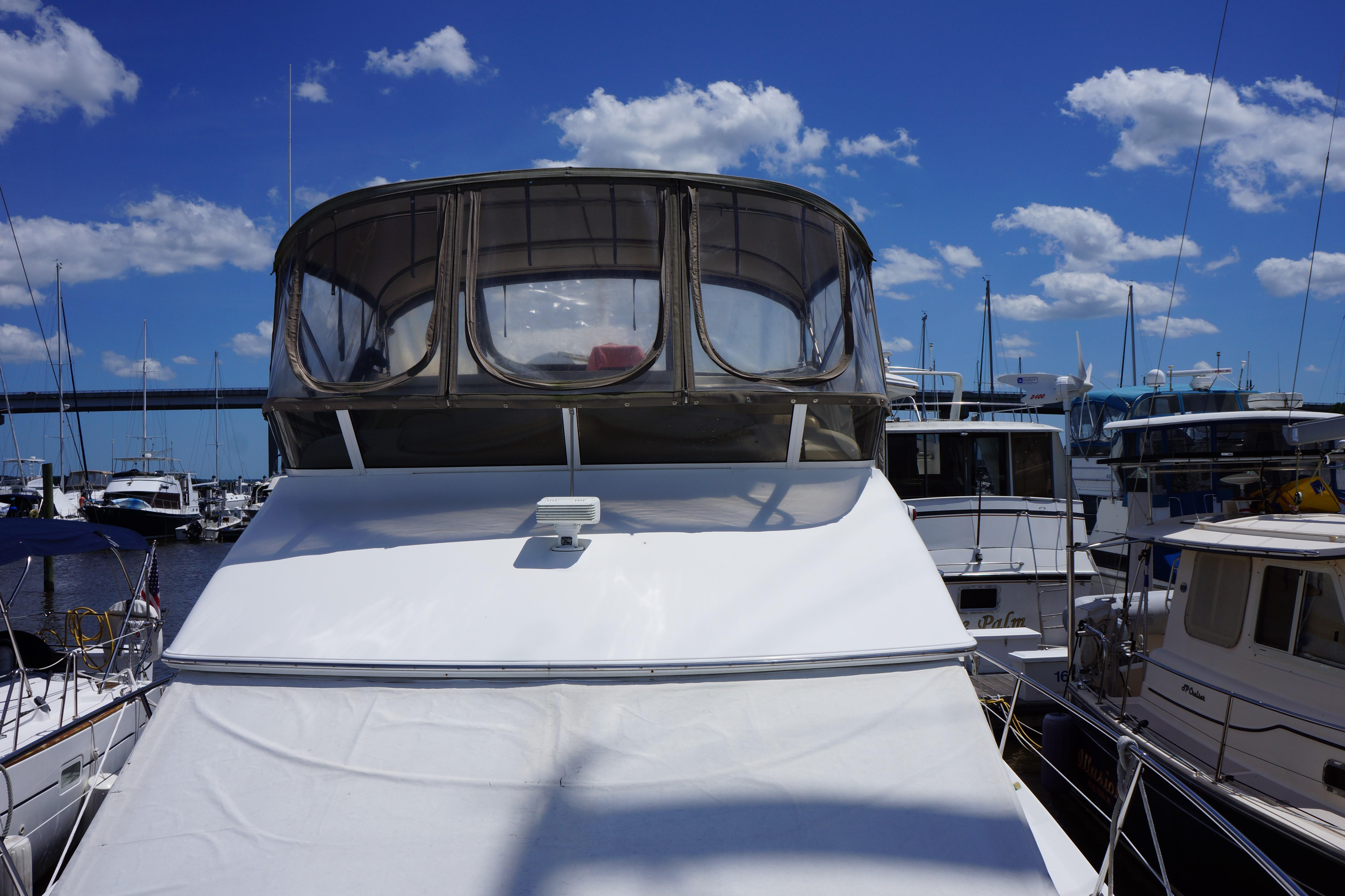 Sea Ray 370 Aft Cabin - Photo: #6
