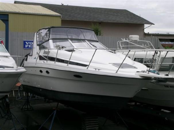 1991 Bayliner 3055 Avanti For Sale