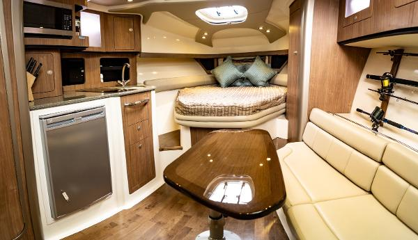 Picture Of:  35' Boston Whaler 345 Conquest 2013Yacht For Sale | 3 of 57