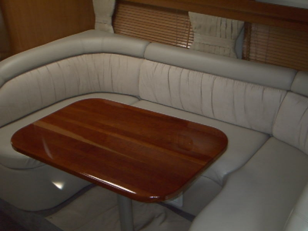 Convertible Dinette