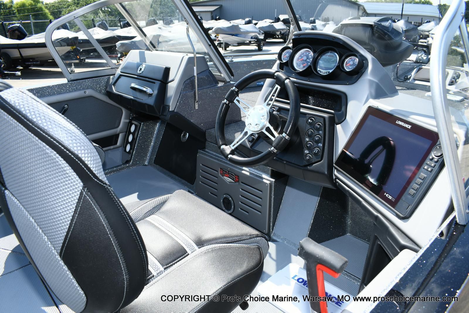 2020 Ranger Boats boat for sale, model of the boat is 619FS Ranger Cup Equipped & Image # 15 of 50