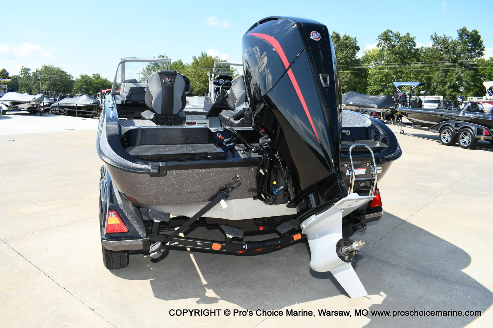 2020 Ranger Boats boat for sale, model of the boat is 619FS Ranger Cup Equipped & Image # 3 of 50