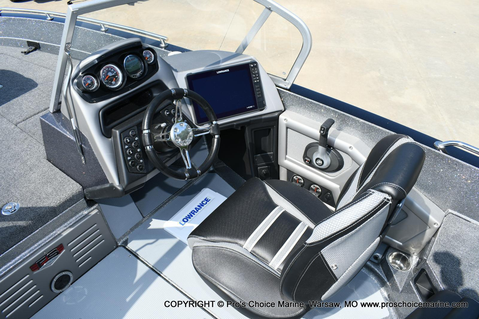 2020 Ranger Boats boat for sale, model of the boat is 619FS Ranger Cup Equipped & Image # 45 of 50