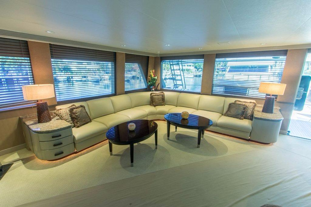 1992 Westport Westship Cpmy Yacht For Sale In Fort