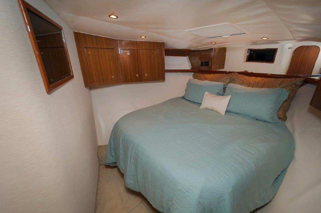 Guest Stateroom Foward