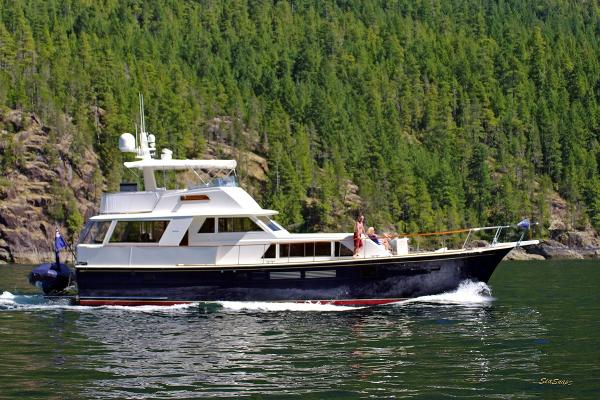 1972 58 39 Hatteras 58 Motor Yacht For Sale Searenity