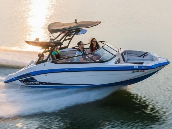 2019 YAMAHA BOATS AR190 for sale
