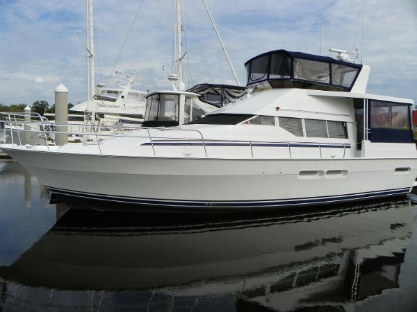 Used Mainship Yachts For Sale
