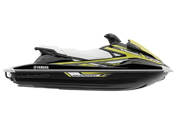 2019 Yamaha boat for sale, model of the boat is VX Deluxe & Image # 8 of 14