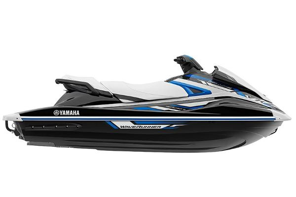 2019 Yamaha boat for sale, model of the boat is VX Deluxe & Image # 9 of 14
