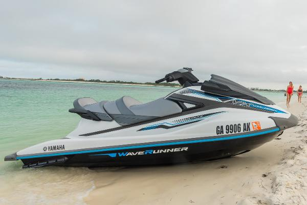 2019 Yamaha boat for sale, model of the boat is VX Cruiser & Image # 4 of 11