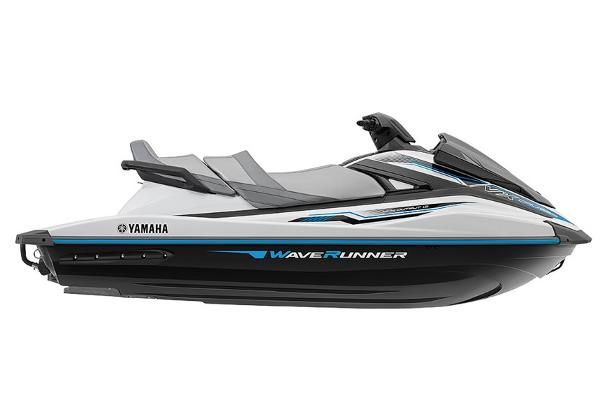 2019 Yamaha boat for sale, model of the boat is VX Cruiser & Image # 6 of 11
