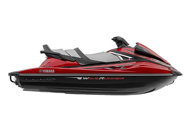 2019 Yamaha boat for sale, model of the boat is VX Limited & Image # 7 of 14