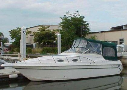 1996 Donzi 275 Medallion For Sale