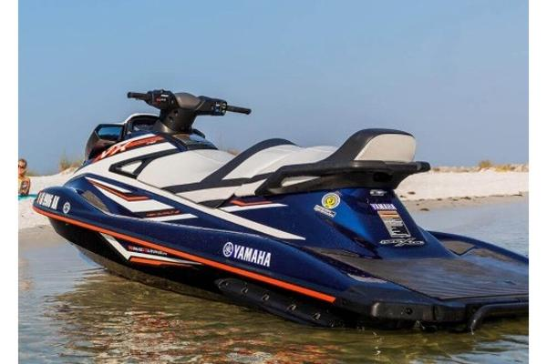 2019 Yamaha boat for sale, model of the boat is VX Cruiser HO & Image # 8 of 14