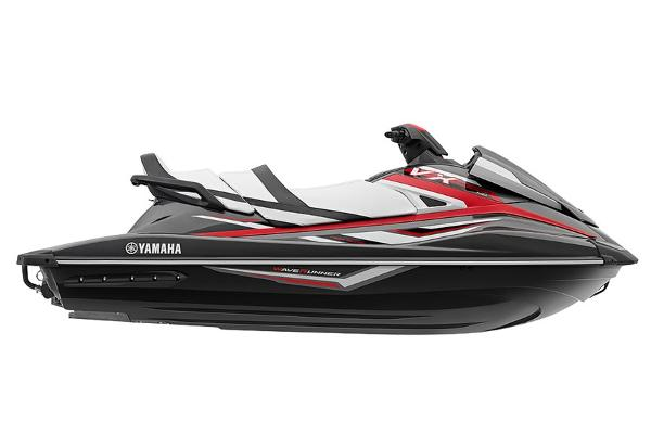 2019 Yamaha boat for sale, model of the boat is VX Cruiser HO & Image # 9 of 14