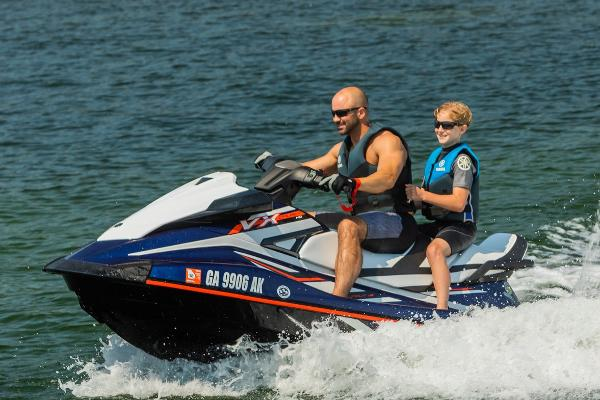 2019 Yamaha boat for sale, model of the boat is VX Cruiser HO & Image # 2 of 14