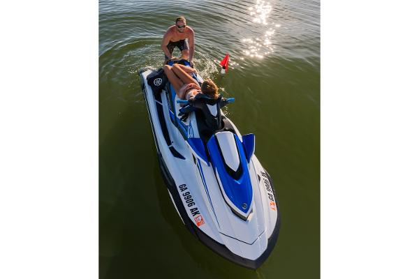 2019 Yamaha boat for sale, model of the boat is FX HO & Image # 4 of 11