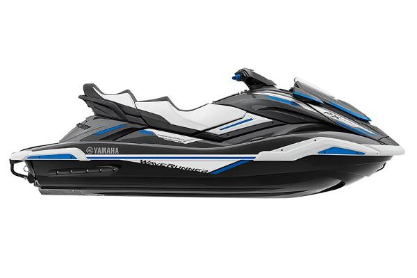 2019 Yamaha boat for sale, model of the boat is FX Cruiser HO & Image # 8 of 13