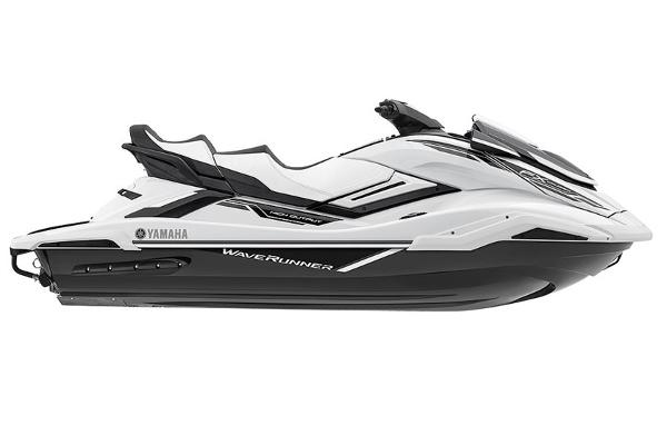 2019 Yamaha boat for sale, model of the boat is FX Cruiser HO & Image # 9 of 13