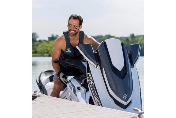 2019 Yamaha boat for sale, model of the boat is FX Cruiser HO & Image # 7 of 13