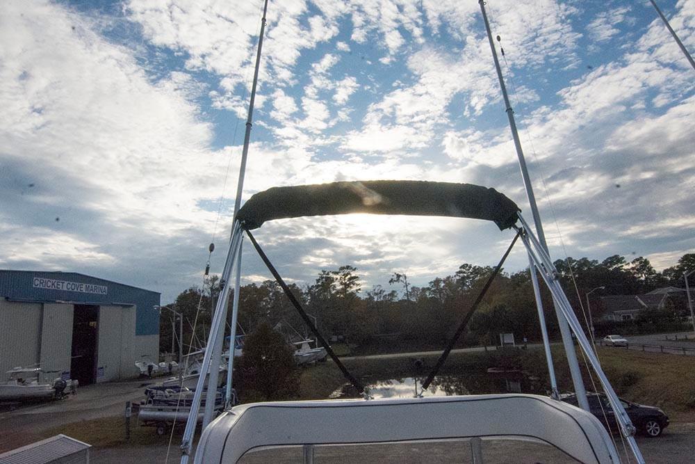 Boston Whaler 305 Conquest - Photo: #37