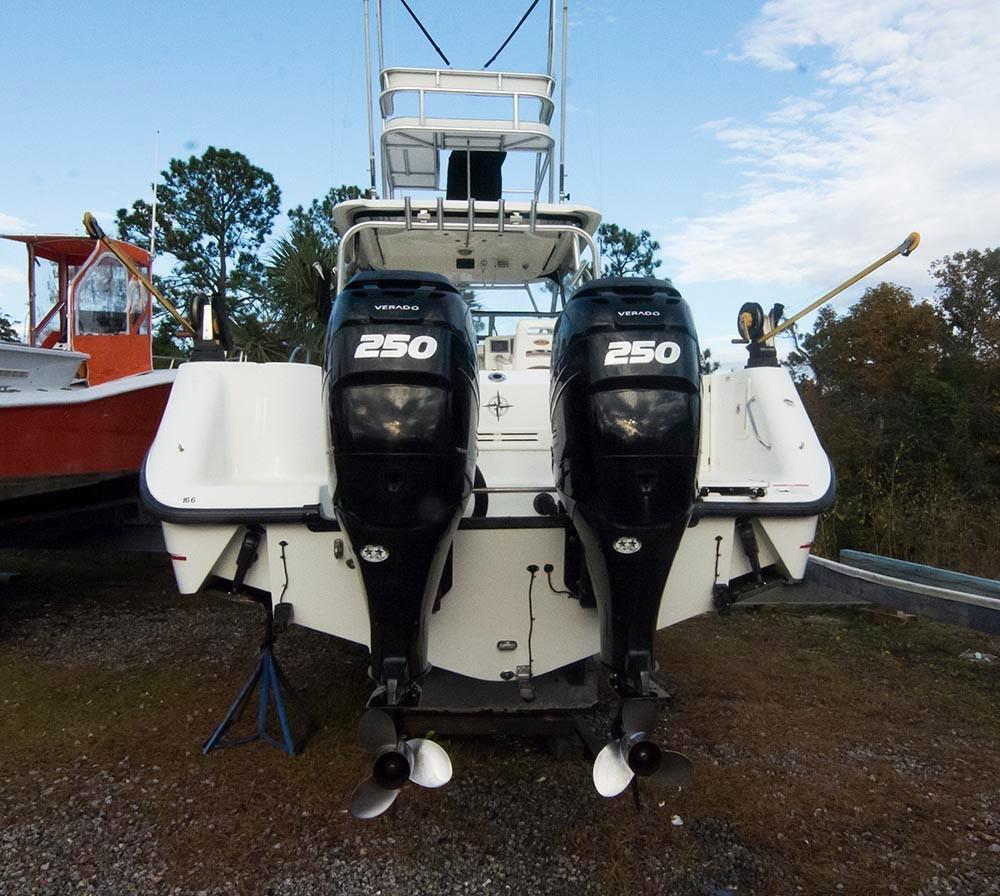 Boston Whaler 305 Conquest - Photo: #7