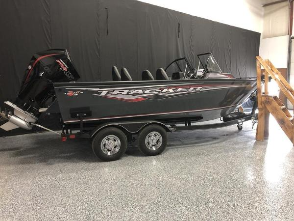 2020 Tracker Boats boat for sale, model of the boat is Targa™ V-19 WT & Image # 1 of 22