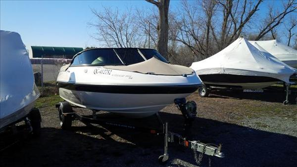 For Sale: 2006 Sea Doo Sportboat Utopia 205 19.83ft<br/>George's Marine & Power Sports - Ottawa - A Division of Pride Marine