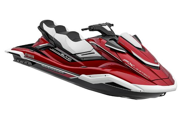 2019 Yamaha boat for sale, model of the boat is FX Limited SVHO & Image # 9 of 14