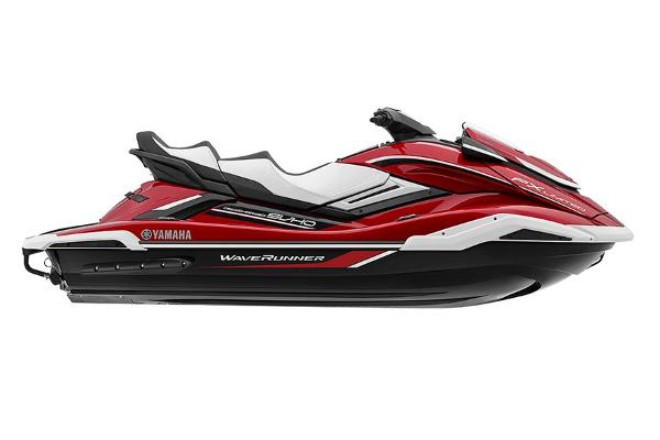2019 Yamaha boat for sale, model of the boat is FX Limited SVHO & Image # 8 of 14