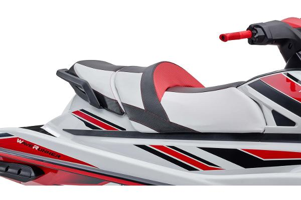 2019 Yamaha boat for sale, model of the boat is VXR & Image # 12 of 16