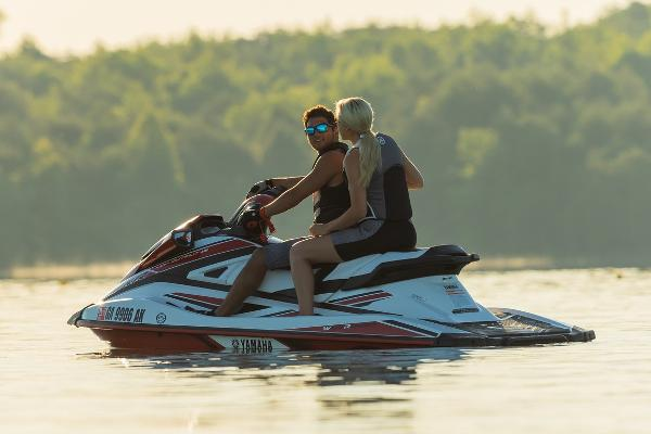 2019 Yamaha boat for sale, model of the boat is VXR & Image # 5 of 16