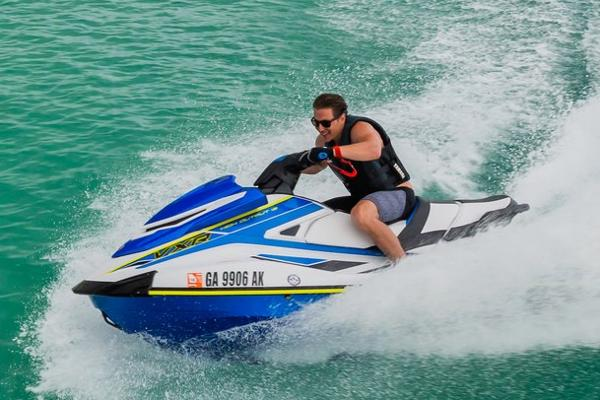 2019 Yamaha boat for sale, model of the boat is VXR & Image # 2 of 16