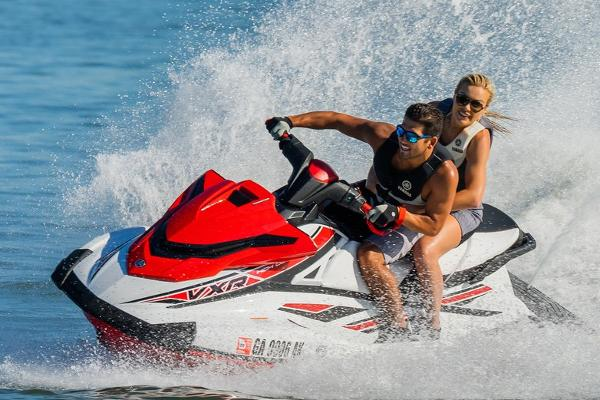 2019 Yamaha boat for sale, model of the boat is VXR & Image # 1 of 16
