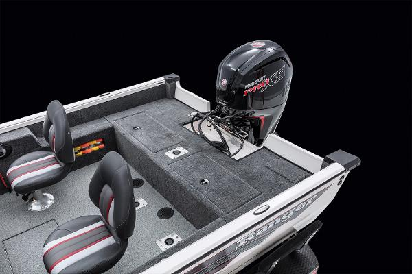 2018 Ranger Boats boat for sale, model of the boat is VS1682 WT & Image # 11 of 14